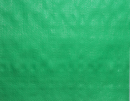 Dark green Tarpaulin