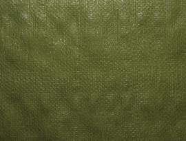Bạt Tarpaulin xanh bộ đội